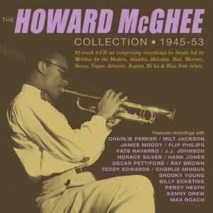 Collection 1945-53 - Howard McGhee