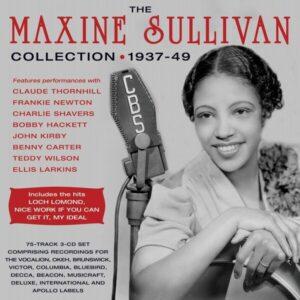 Maxine Sullivan Collection 1937-49 - Maxine Sullivan