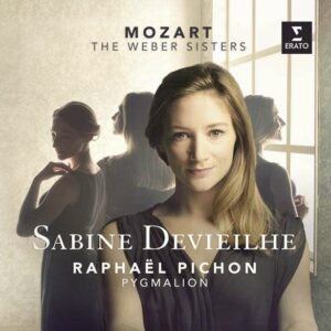 Mozart: The Weber Sisters - Sabine Devieilhe