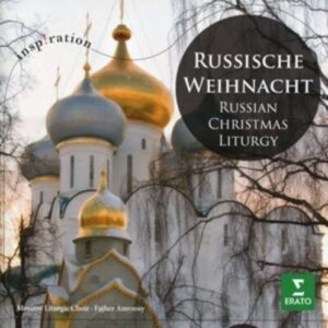 Traditional: Russian Christmas Liturgy