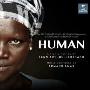 Amar: Human - Ost