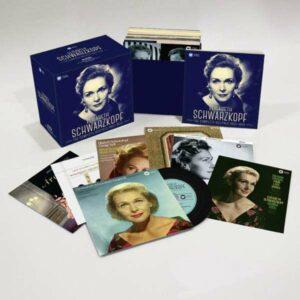 The Complete Recitals 1952-74 - Elisabeth Schwarzkopf