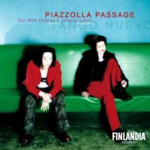 Piazzolla Passage - Viljamaa / Juhola