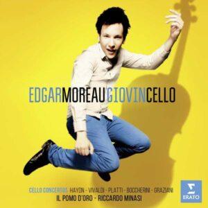 Giovincello - Edgar Moreau