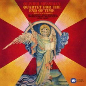 Messiaen: Quartet For The End Of Time - Antal Dorati