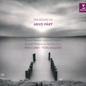 Pärt: The Sound Of Arvo Pärt