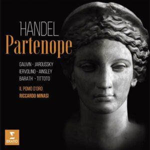Handel: Partenope