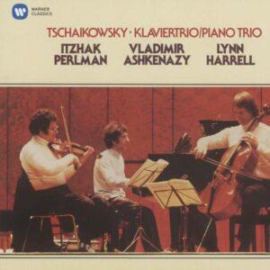 Tchaikovsky: Trio In A Minor,  Op. 50