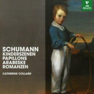 Schumann: Kinderszenen, Papillons Arabes - Collard