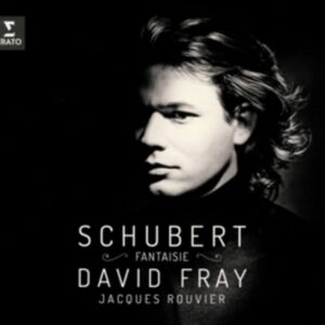 Schubert: Fantaisie - Fray