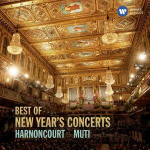 New Year's Concert 2018 - Riccardo Muti