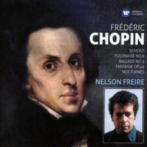 Chopin: Frédéric Chopin - Freire
