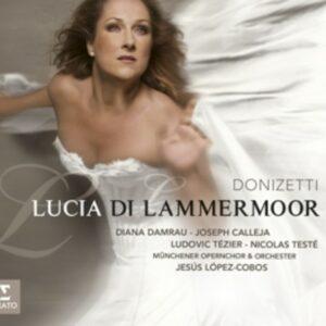 Donizetti: Lucia Di Lammermoor - Damrau