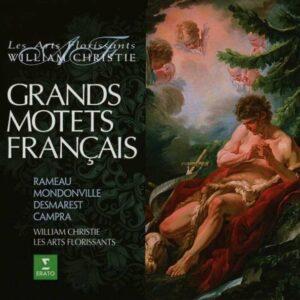 Grands Motets Français - Rameau