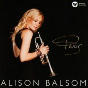 Paris - Balsom