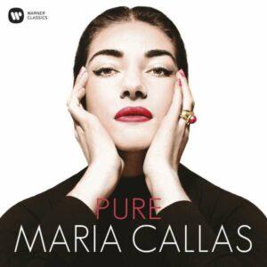 Pure Callas - Callas