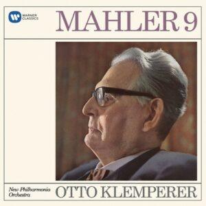 Mahler: Symphony No. 9 - Otto Klemperer