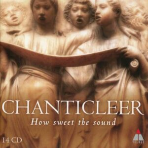 The Essential Chanticleer