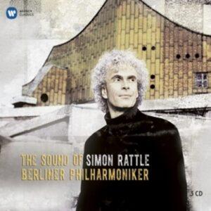The Sound Of Simon Rattle