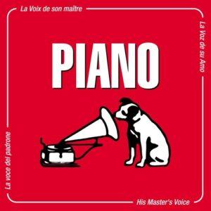 Piano (Nipper Series)