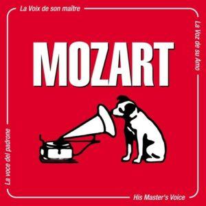 Mozart (Nipper Series)