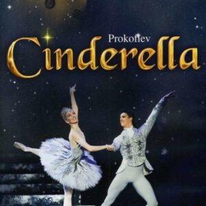 Prokofiev: Cinderella - Birmingham Royal Ballet / Kessels