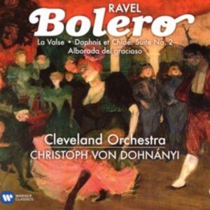 Ravel: Bolero - Christoph von Dohnányi