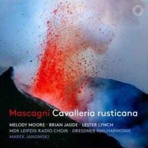 Mascagni: Cavalleria Rusticana - Marek Janowski