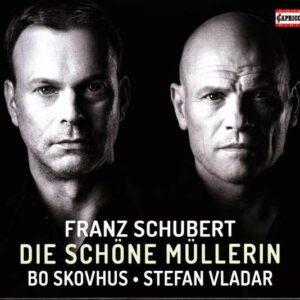 Schubert: Die schöne Müllerin - Bo Skovhus