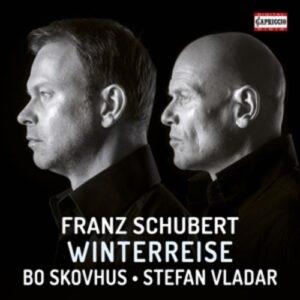 Schubert: Winterreise - Bo Skovhus