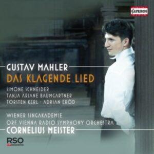 Gustav Mahler: Das Klagende Lied - Simone Schneider