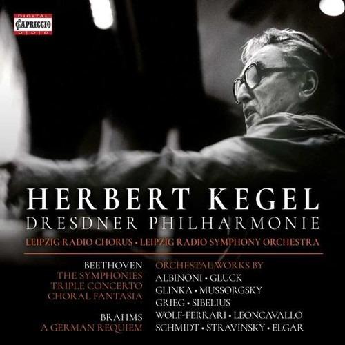 Capriccio Edition - Herbert Kegel