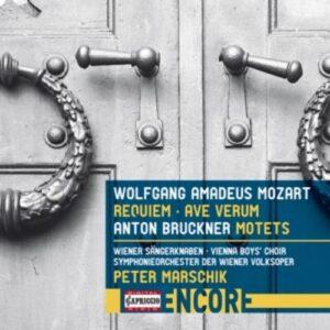 Mozart: Requiem - Max Emanuel Cencic
