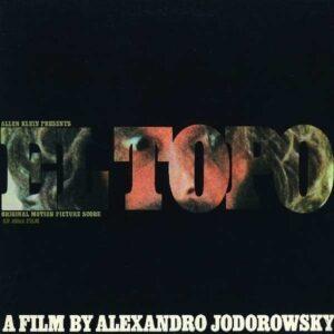 El Topo (OST) - Alexandro Jodorowsky