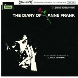 Diary Of Anne Frank (OST) - Alfred Newman