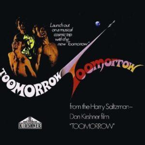 Toomorrow (OST) - Various artists