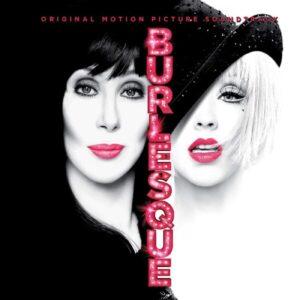 Burlesque (OST) (Vinyl)