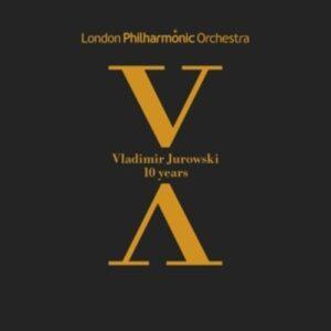 Vladimir Jurowski - 10 Years - London Philharmonic Orchestra