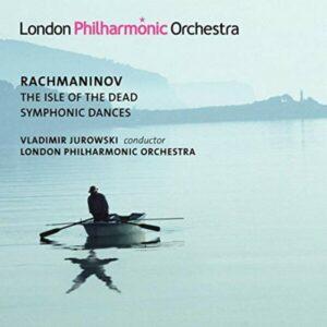 Rachmaninov: Symphonic Dances, Isle Of The Dead - Vladimir Jurowski