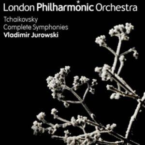 Tchaikovsky: Complete Symphonies - Vladimir Jurowski