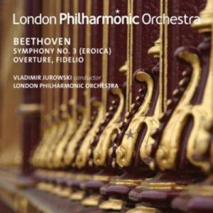 Beethoven: Symphony No.3 - London Philharmonic Orchestra