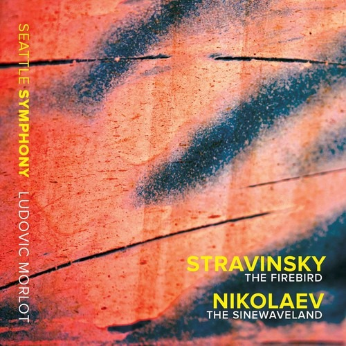 Stravinsky: The Firebird - Seattle Symphony Orchestra