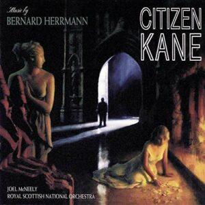 Citizen Kane (OST) - Bernard Herrmann