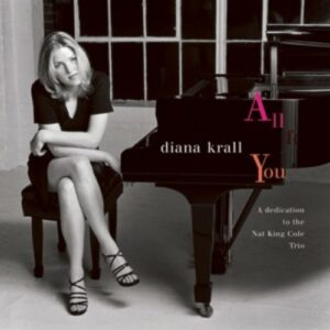 All For You -HQ- - Krall, Diana