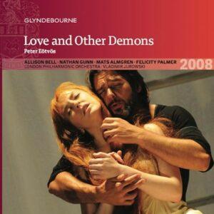 Eötvös: Love And Other Demons - Vladimir Jurowski