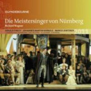 Wagner: Die Meistersinger Von Nürnberg - Vladimir Jurowski