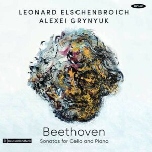 Beethoven: Sonatas For Cello & Piano (Vinyl) - Leonard Elschenbroich