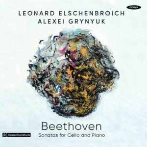 Beethoven: Sonatas For Cello & Piano - Leonard Elschenbroich