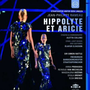 Rameau: Hippolyte Et Aricie - Magdalena Kozena