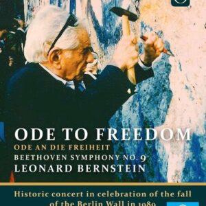 Ode To Freedom - Leonard Bernstein